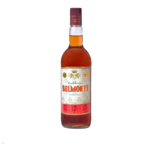 Espirituoso Belmonte
