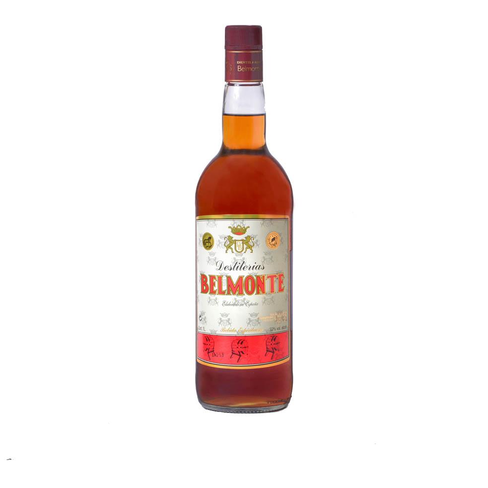 Brandy Belmonte