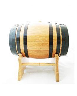Tu barril en casa